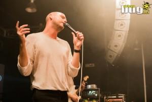 30-Agent Fresco :: Leprous @ DoB | Beograd | Srbija | Nocni zivot | Live