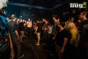 14-Agent Fresco :: Leprous @ DoB | Beograd | Srbija | Nocni zivot | Live