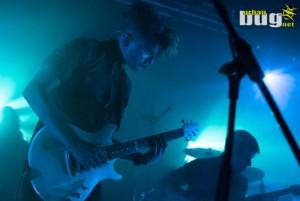 71-Agent Fresco :: Leprous @ DoB | Beograd | Srbija | Nocni zivot | Live