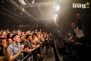 45-Agent Fresco :: Leprous @ DoB | Beograd | Srbija | Nocni zivot | Live