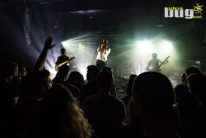 07-Agent Fresco :: Leprous @ DoB | Beograd | Srbija | Nocni zivot | Live