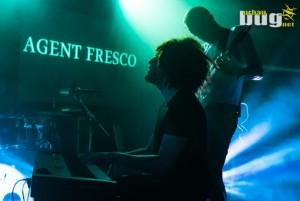 34-Agent Fresco :: Leprous @ DoB | Beograd | Srbija | Nocni zivot | Live