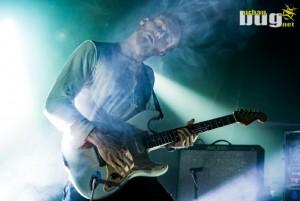 19-Agent Fresco :: Leprous @ DoB | Beograd | Srbija | Nocni zivot | Live