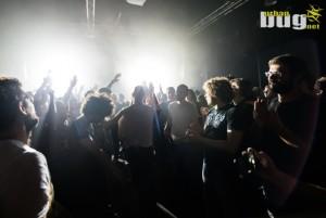 18-Agent Fresco :: Leprous @ DoB | Beograd | Srbija | Nocni zivot | Live