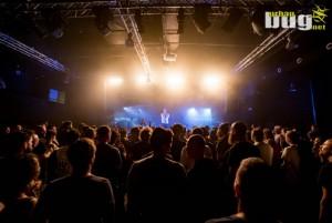 06-Agent Fresco :: Leprous @ DoB | Beograd | Srbija | Nocni zivot | Live