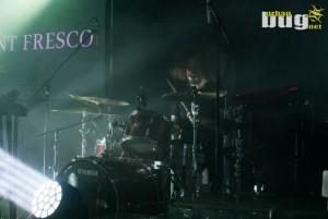 17-Agent Fresco :: Leprous @ DoB | Beograd | Srbija | Nocni zivot | Live