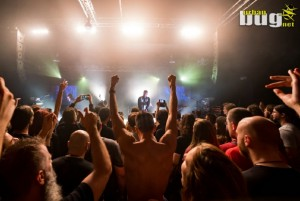 55-Agent Fresco :: Leprous @ DoB | Beograd | Srbija | Nocni zivot | Live