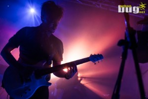 70-Agent Fresco :: Leprous @ DoB | Beograd | Srbija | Nocni zivot | Live