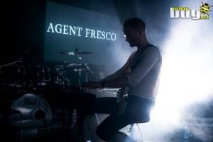 36-Agent Fresco :: Leprous @ DoB | Beograd | Srbija | Nocni zivot | Live