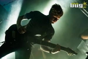 65-Agent Fresco :: Leprous @ DoB | Beograd | Srbija | Nocni zivot | Live