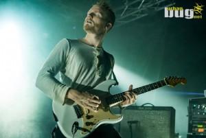 20-Agent Fresco :: Leprous @ DoB | Beograd | Srbija | Nocni zivot | Live