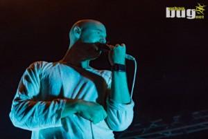 23-Agent Fresco :: Leprous @ DoB | Beograd | Srbija | Nocni zivot | Live