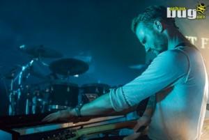 26-Agent Fresco :: Leprous @ DoB | Beograd | Srbija | Nocni zivot | Live