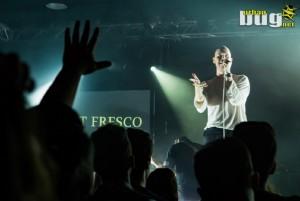 37-Agent Fresco :: Leprous @ DoB | Beograd | Srbija | Nocni zivot | Live