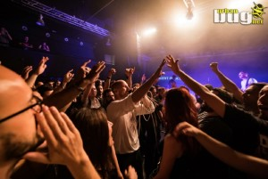 09-Agent Fresco :: Leprous @ DoB | Beograd | Srbija | Nocni zivot | Live