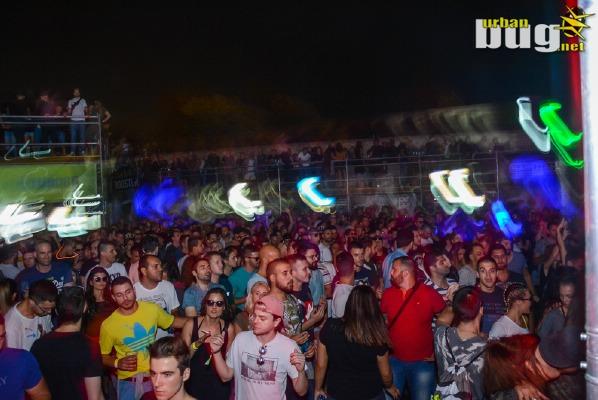 07-John Digweed :: Guy J @ Barutana | Beograd | Srbija | Nocni zivot | Open air Clubbing