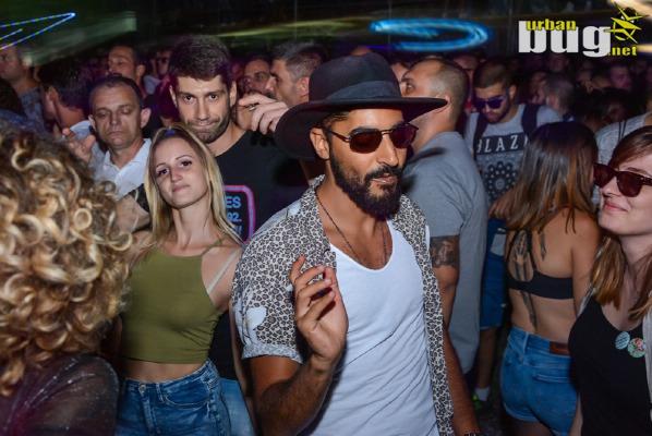 03-John Digweed :: Guy J @ Barutana | Beograd | Srbija | Nocni zivot | Open air Clubbing