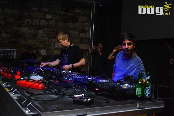 11-John Digweed :: Guy J @ Barutana | Beograd | Srbija | Nocni zivot | Open air Clubbing