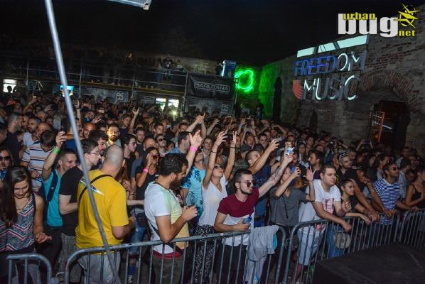 14-John Digweed :: Guy J @ Barutana | Beograd | Srbija | Nocni zivot | Open air Clubbing