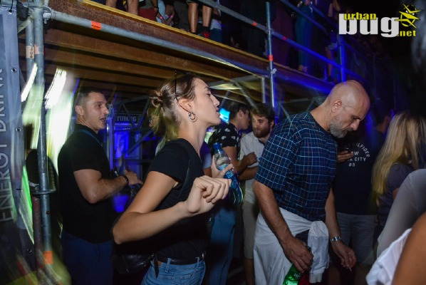 61-John Digweed :: Guy J @ Barutana   Beograd   Srbija   Nocni zivot   Open air Clubbing