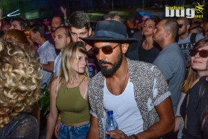 28-John Digweed :: Guy J @ Barutana | Beograd | Srbija | Nocni zivot | Open air Clubbing