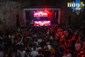 32-John Digweed :: Guy J @ Barutana | Beograd | Srbija | Nocni zivot | Open air Clubbing
