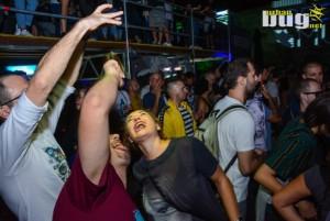 25-John Digweed :: Guy J @ Barutana | Beograd | Srbija | Nocni zivot | Open air Clubbing