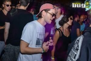 31-John Digweed :: Guy J @ Barutana | Beograd | Srbija | Nocni zivot | Open air Clubbing
