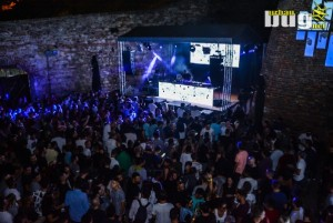 34-John Digweed :: Guy J @ Barutana | Beograd | Srbija | Nocni zivot | Open air Clubbing