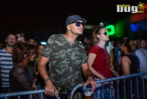 41-John Digweed :: Guy J @ Barutana | Beograd | Srbija | Nocni zivot | Open air Clubbing