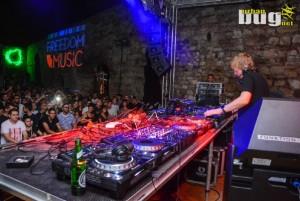 16-John Digweed :: Guy J @ Barutana | Beograd | Srbija | Nocni zivot | Open air Clubbing
