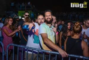 27-John Digweed :: Guy J @ Barutana | Beograd | Srbija | Nocni zivot | Open air Clubbing