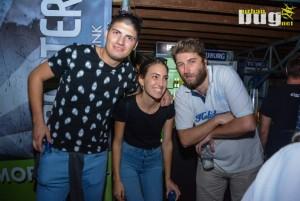 39-John Digweed :: Guy J @ Barutana | Beograd | Srbija | Nocni zivot | Open air Clubbing