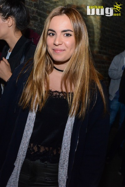 04-Sonja Moonear :: Olga Korol @ Barutana | Belgrade | Serbia | Nightlife | Open air Clubbing