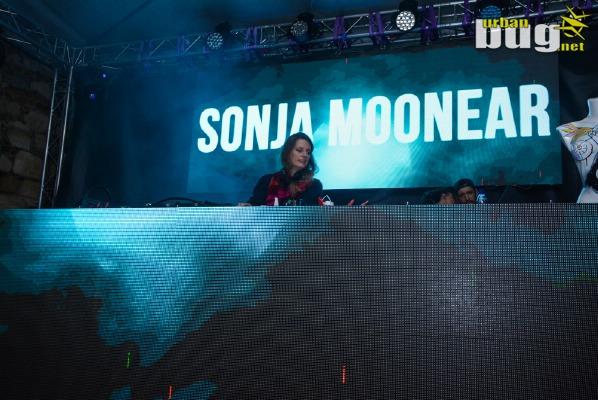 63-Sonja Moonear :: Olga Korol @ Barutana | Belgrade | Serbia | Nightlife | Open air Clubbing