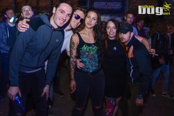 60-Sonja Moonear :: Olga Korol @ Barutana   Belgrade   Serbia   Nightlife   Open air Clubbing