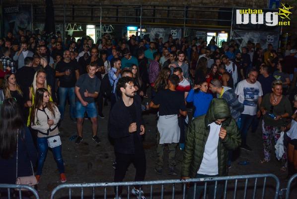 11-Sonja Moonear :: Olga Korol @ Barutana | Belgrade | Serbia | Nightlife | Open air Clubbing