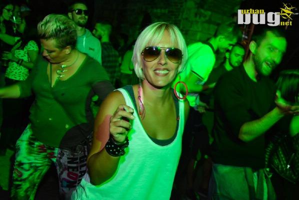 10-Sonja Moonear :: Olga Korol @ Barutana   Belgrade   Serbia   Nightlife   Open air Clubbing
