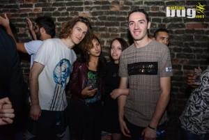 21-Sonja Moonear :: Olga Korol @ Barutana | Belgrade | Serbia | Nightlife | Open air Clubbing