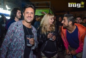 30-Sonja Moonear :: Olga Korol @ Barutana | Belgrade | Serbia | Nightlife | Open air Clubbing