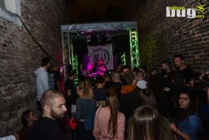 22-Sonja Moonear :: Olga Korol @ Barutana | Belgrade | Serbia | Nightlife | Open air Clubbing