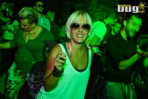 10-Sonja Moonear :: Olga Korol @ Barutana | Belgrade | Serbia | Nightlife | Open air Clubbing