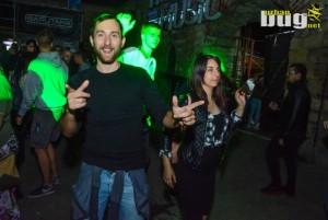 05-Sonja Moonear :: Olga Korol @ Barutana   Belgrade   Serbia   Nightlife   Open air Clubbing