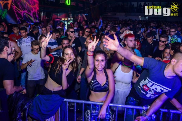 02-Skazi @ Kolos | Beograd | Srbija | Nocni zivot | Clubbing | Trance