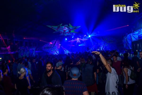 47-Skazi @ Kolos | Beograd | Srbija | Nocni zivot | Clubbing | Trance