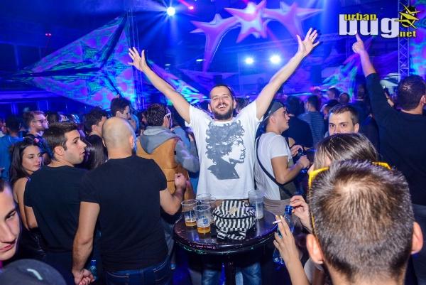 49-Skazi @ Kolos | Beograd | Srbija | Nocni zivot | Clubbing | Trance
