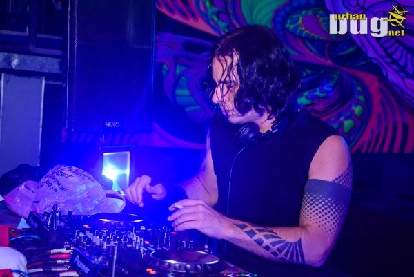 27-Skazi @ Kolos | Beograd | Srbija | Nocni zivot | Clubbing | Trance