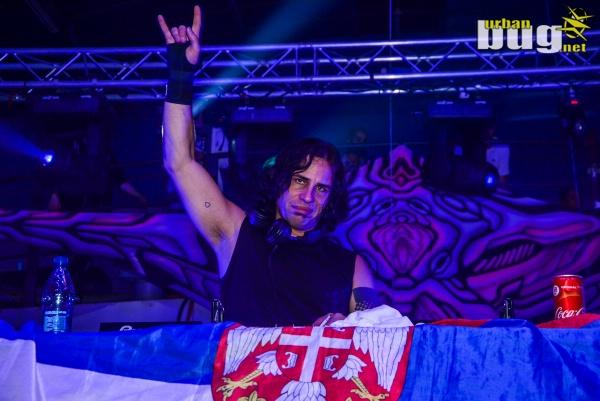 14-Skazi @ Kolos | Beograd | Srbija | Nocni zivot | Clubbing | Trance