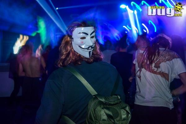 56-Skazi @ Kolos | Beograd | Srbija | Nocni zivot | Clubbing | Trance