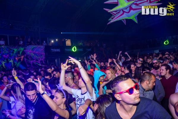 16-Skazi @ Kolos | Beograd | Srbija | Nocni zivot | Clubbing | Trance